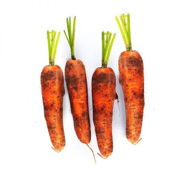 Caldwells Dirty Carrots