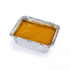 Nisbet's Chicken Curry