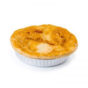 Nisbet's Chicken Pie
