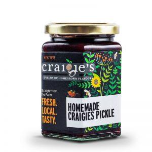 Craigie's Pickle