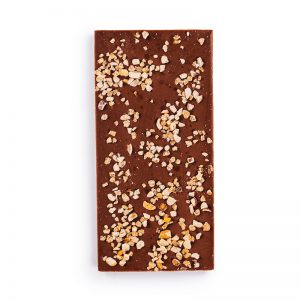 Lime Tee Larder Chocolate - Hazelnut