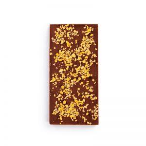Lime Tee Larder Chocolate - Honeycomb