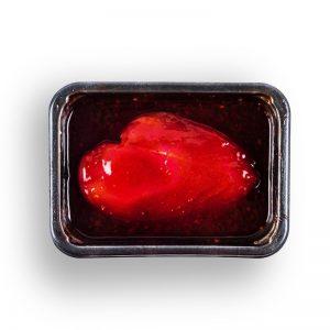 Nisbet's Chicken in Piri Piri Sauce