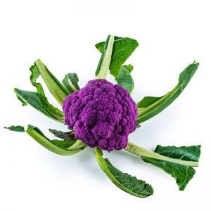 Caldwells Purple Cauliflower
