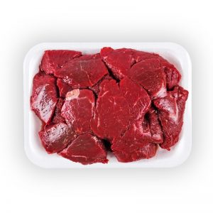 Nisbet's Shoulder Steak