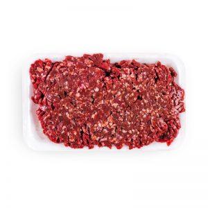 Nisbet's Steak Mince