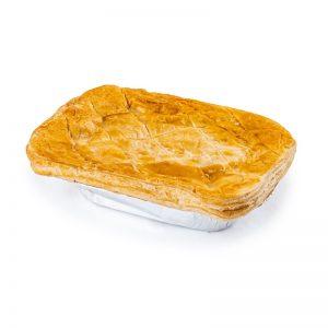 Nisbet's Medium Steak Pie