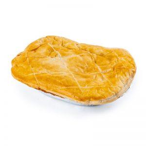 Nisbet's Individual Steak Pie