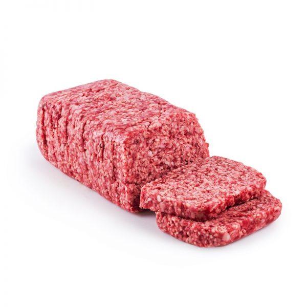 Nisbet's Steak Sliced Sausage