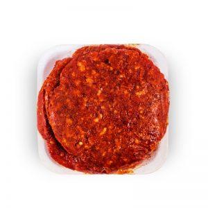 Nisbet's Sweet Chilli Burgers
