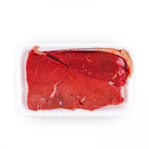 Nisbet's Top Rump Steak