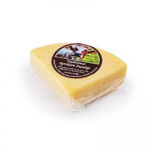 Ayrshire Dunlop Cheese