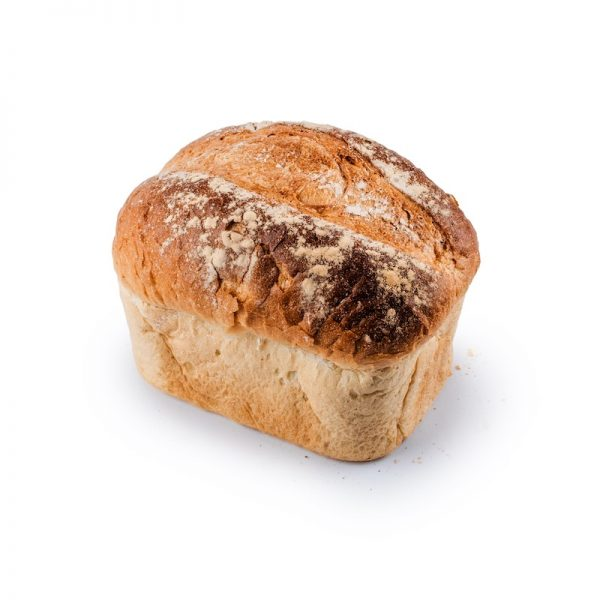 White Farmhouse Loaf