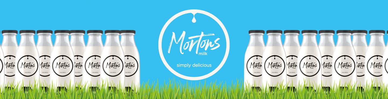 Morton's Milk