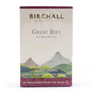 Great Rift Tea