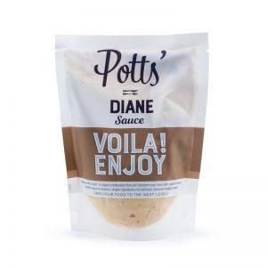 Pott's Diane Sauce