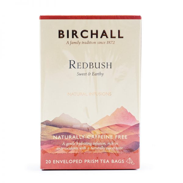 Red Bush Tea