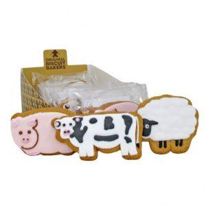 Farmyard Biscuits