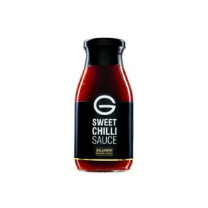 Galloway Burger House - Sweet Chilli Sauce